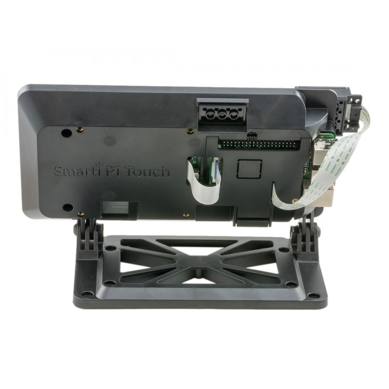 "Pimoroni - Noir 7"" Touchscreen Display Frame"