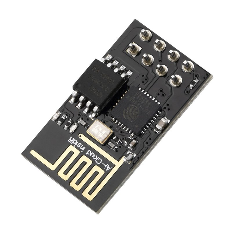Arduino Nano Ethernet Shield ENC28J60