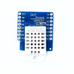 WeMos D1 Mini DHT Pro Shield