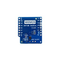 WeMos D1 Mini SHT30 Shield I2C
