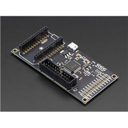 Particle Photon Programmer Shield